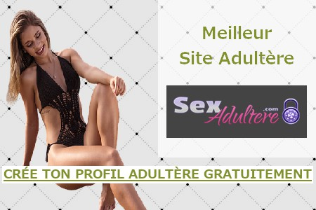 Sexadultere Rencontres Hors Mariage