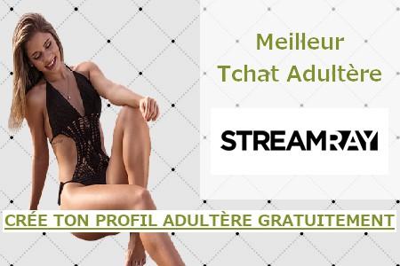 Live streamray